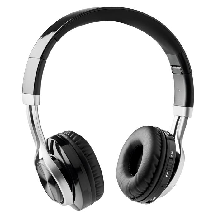 Casque audio Bluetooth® personnalisé New Orleans