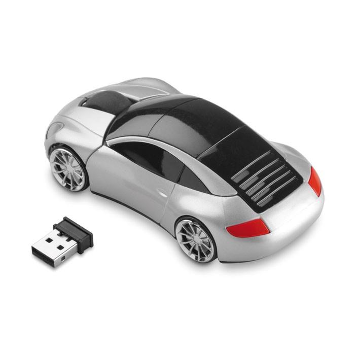cadeau publicitaire - Souris optique automobile