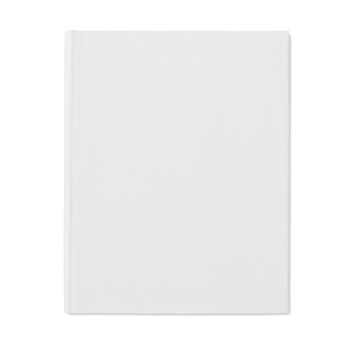 Combo notes publicitaire - Set de notes personnalisé Mini Visionmax - naturel