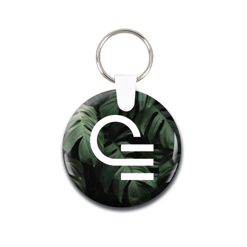 Porte-clés Doming 21 à 40 cm²
