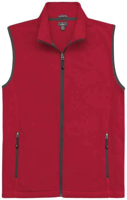 Bodywarmer promotionnel homme Elevate Tyndall - bodywarmer publicitaire personnalisable