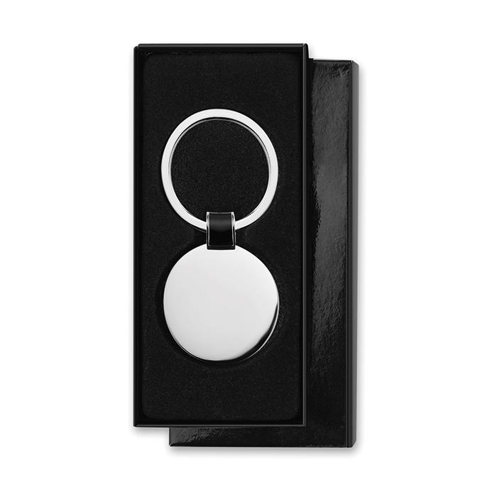 Porte-clés rond Roundy
