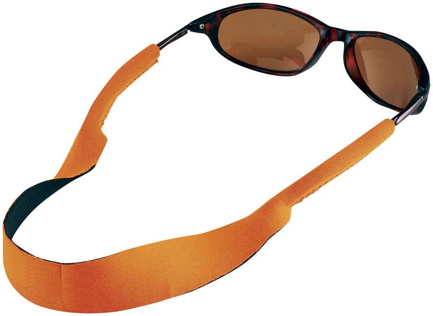 Attache promotionnelle pour lunettes Tropics - goodies