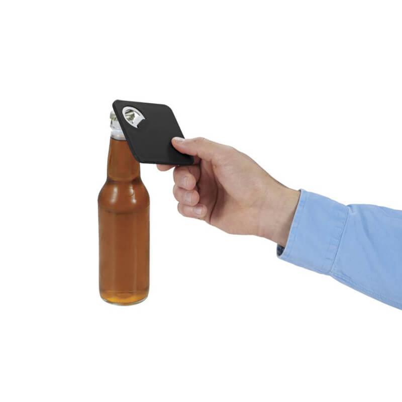 Goodies BtoB - Dessous de verre et ouvre-bouteille Rally