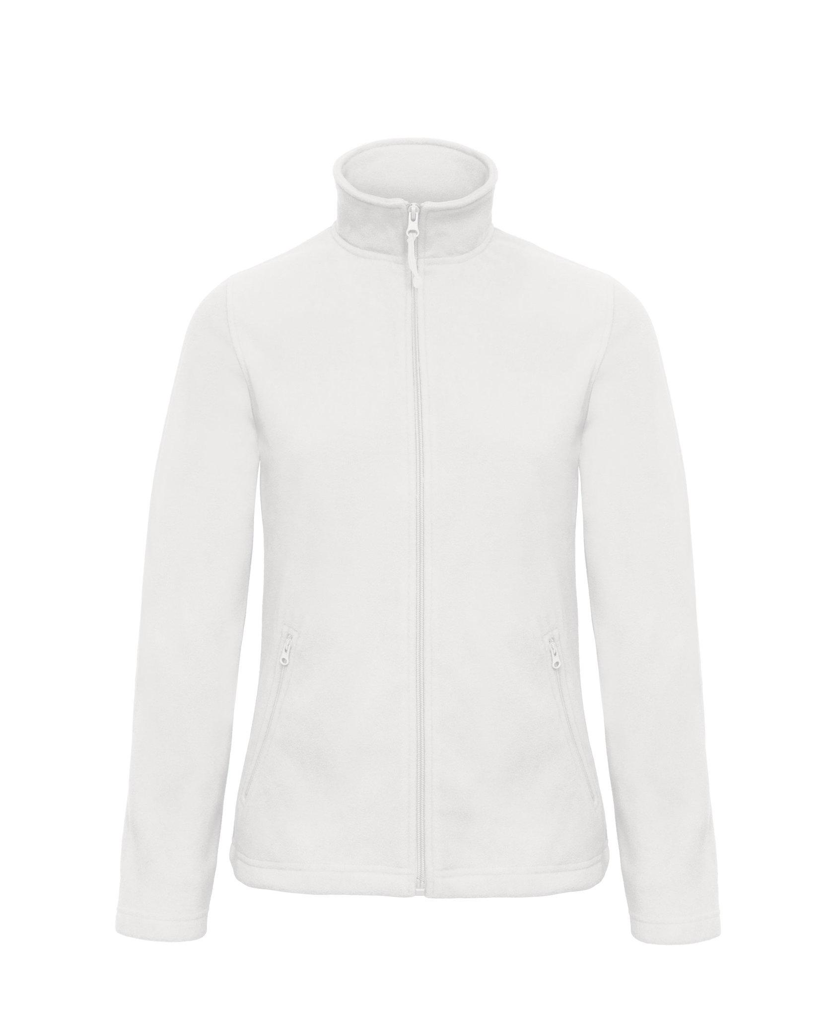 Veste polaire publicitaire Fleece - cadeau d'entreprise pour femme