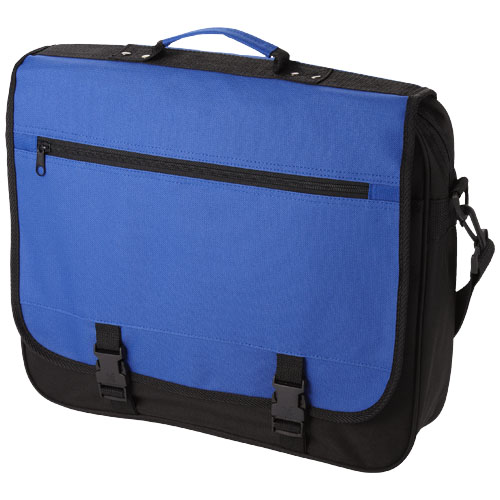 Besace personnalisable Anchorage - bagage publicitaire
