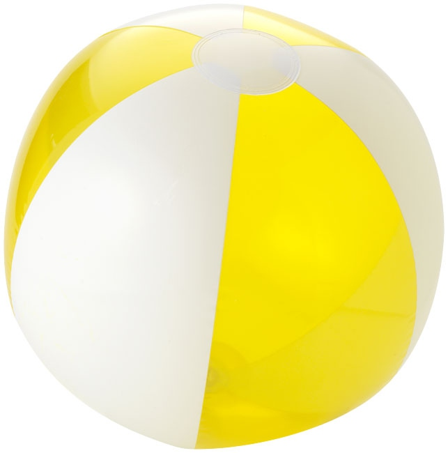 Objet publicitaire - Ballon de plage personnalisé Bondi