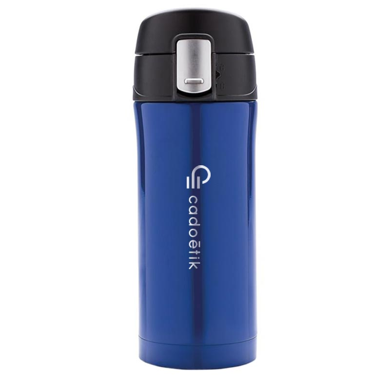 Mug isotherme publicitaire Bing