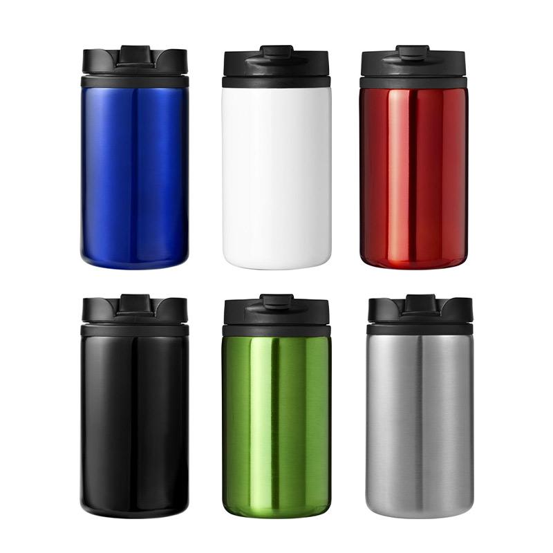 Mug isotherme publicitaire Mojave 300 mL - Coloris disponibles