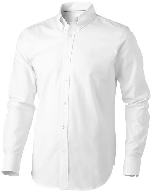 Chemise publicitaire Vaillant - chemise personnalisable