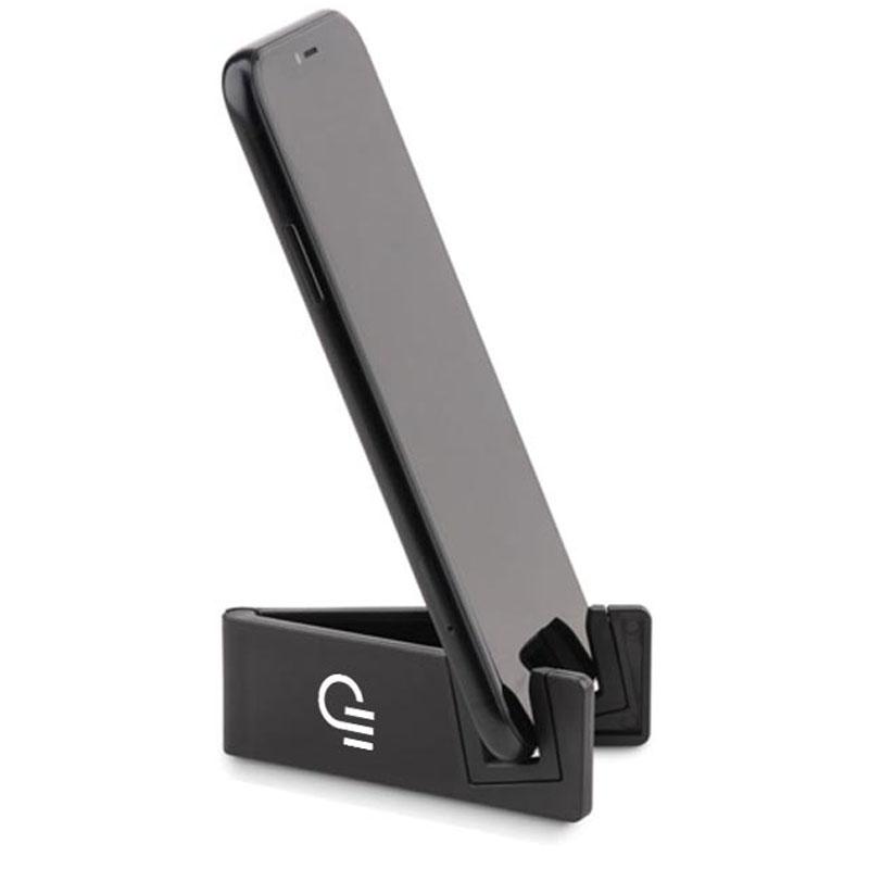Goodies high-tech - Support de téléphone pliable en fibre de bambou
