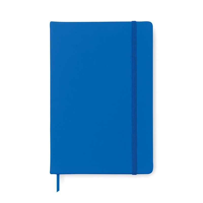 Carnet A5 96 pages lignées Arconot - bleu ciel