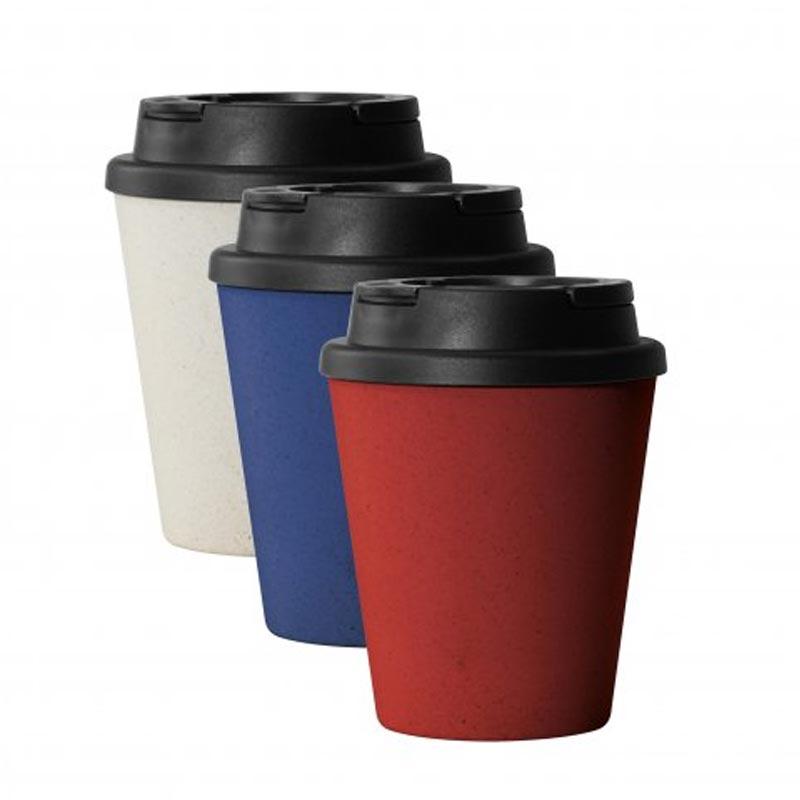Mug isotherme publicitaire Minimu 3 coloris