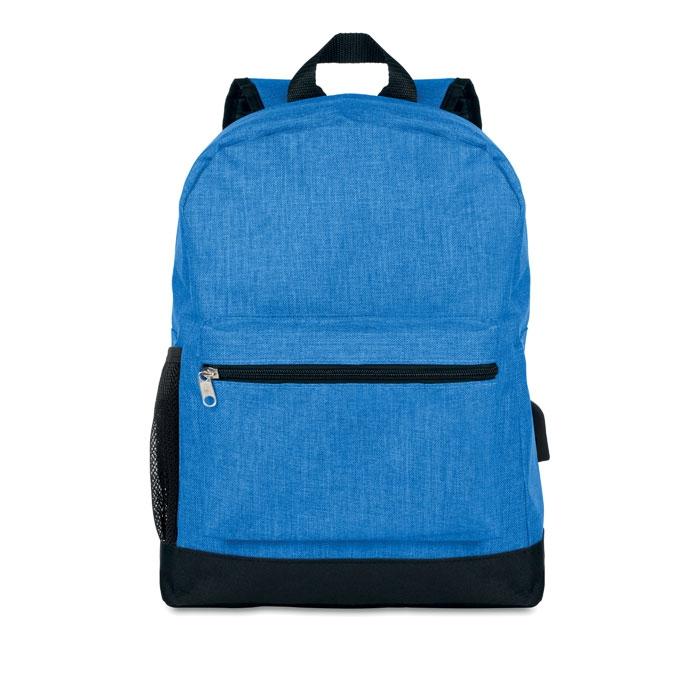 sac à dos publicitaire antivol et RFID Tone -  bagagerie publicitaire