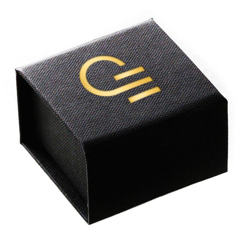 Jolie petite boîte de chocolat de dégustation à offrir en cadeau client