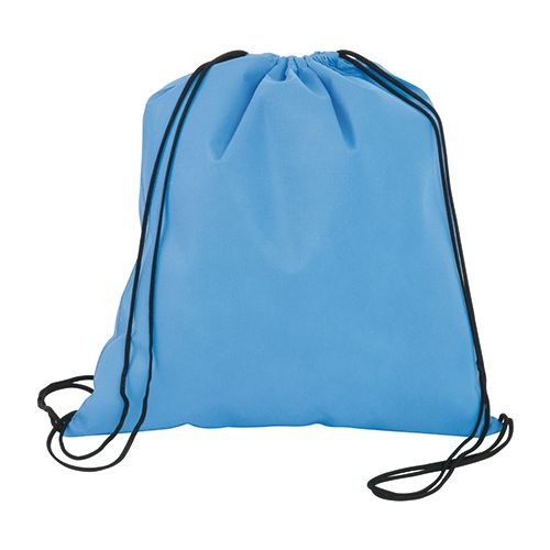 Gym bag personnalisé non tissé Tykolo - goodies entreprise