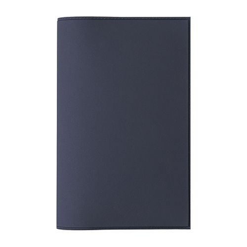 Objet publicitaire voiture - Porte-carte grise promotionnel 4 volets