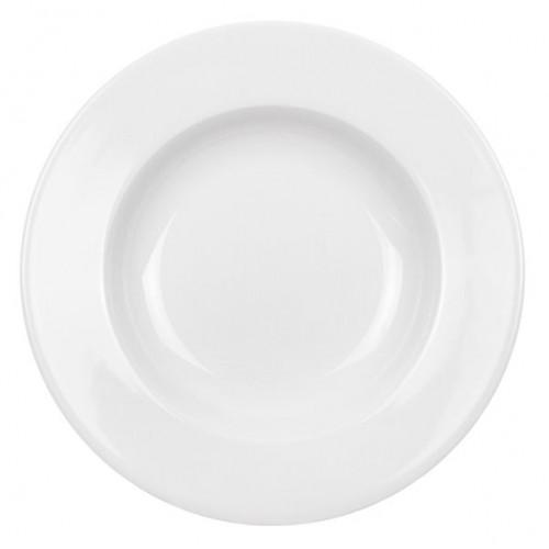 vaisselle personnalisable - assiette creuse publicitaire Fancy