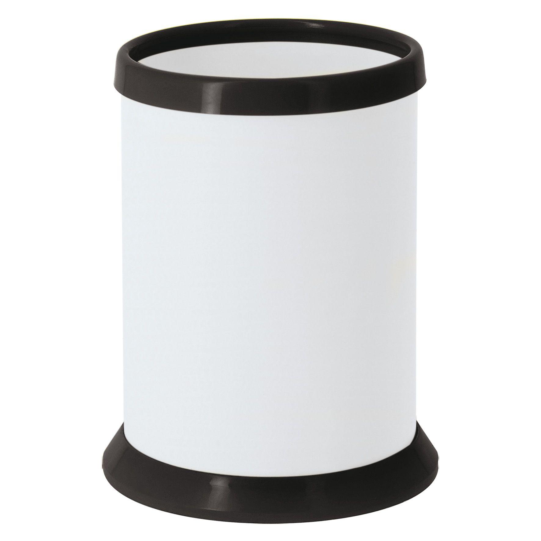 Cadeau entreprise client - Pot à crayons publicitaire Popi