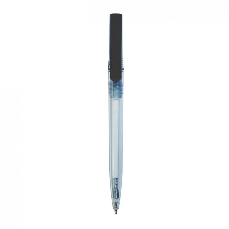 stylo bille personnalisé en rpet Dam