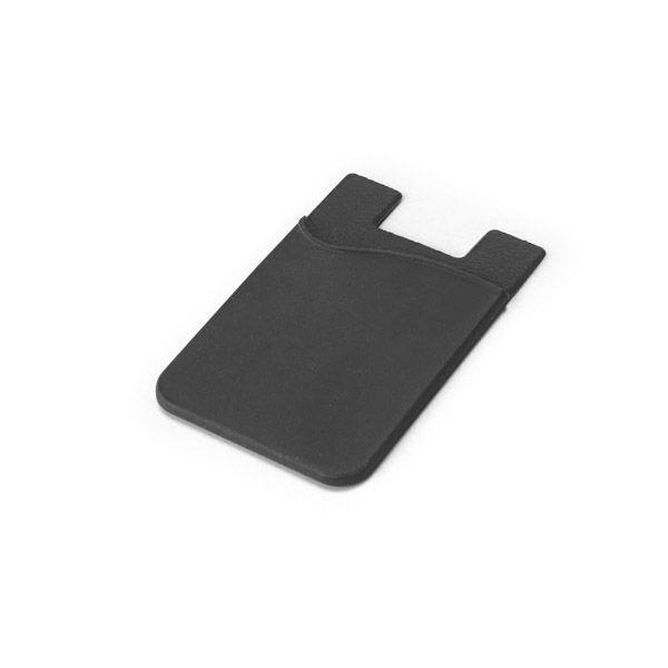 Accessoire personnalisé pour smartphone - Étui pour cartes de visite adhésif Daga