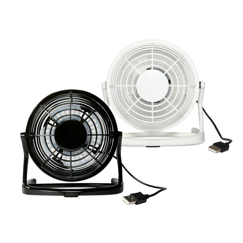 Ventilateur publicitaire en ABS Airy - Coloris disponibles