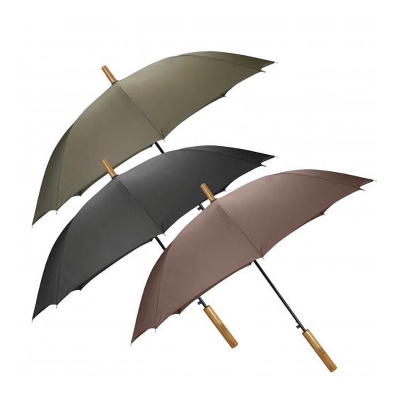 Parapluies publicitaires pour marquage logo