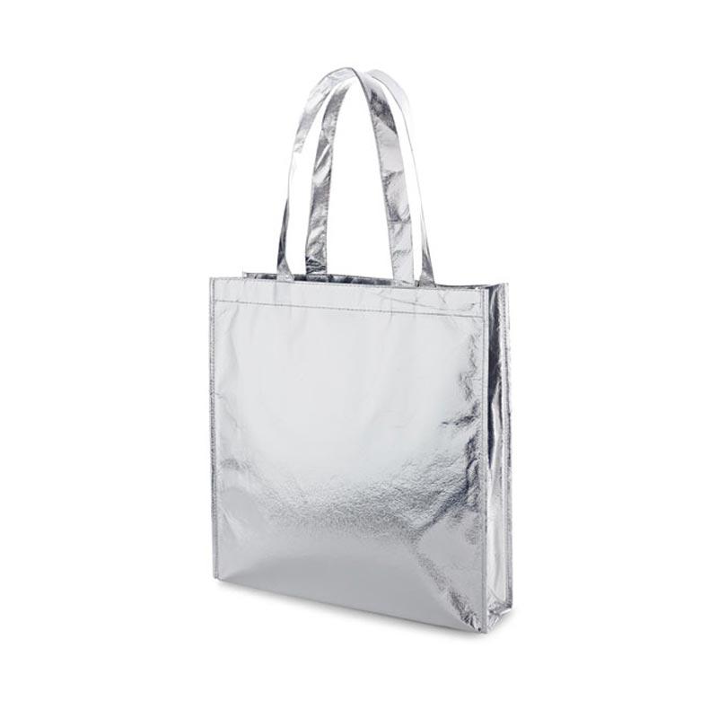 Goodies d'entreprise - Sac shopping Reflet