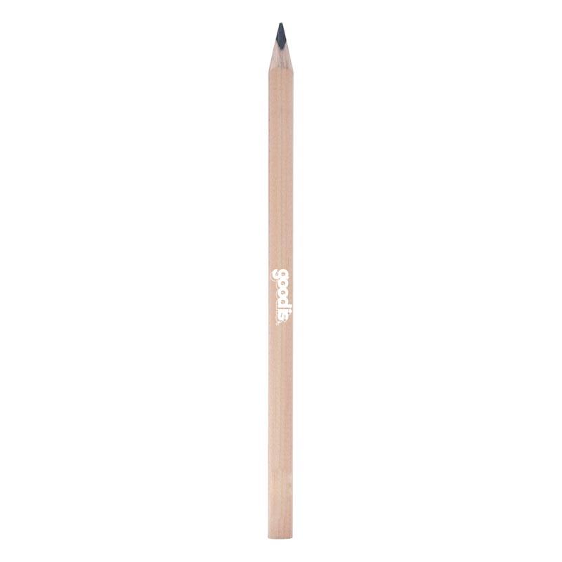 crayon de bois publicitaire triangulaire Prestige