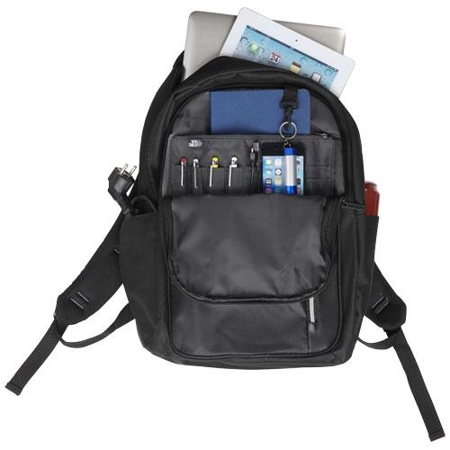 cadeau d'affaires - sac pour ordinateur et tablette à personnaliser logo Vault