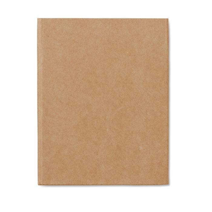 Combo notes promotionnel - Set de notes personnalisé Mini Visionmax