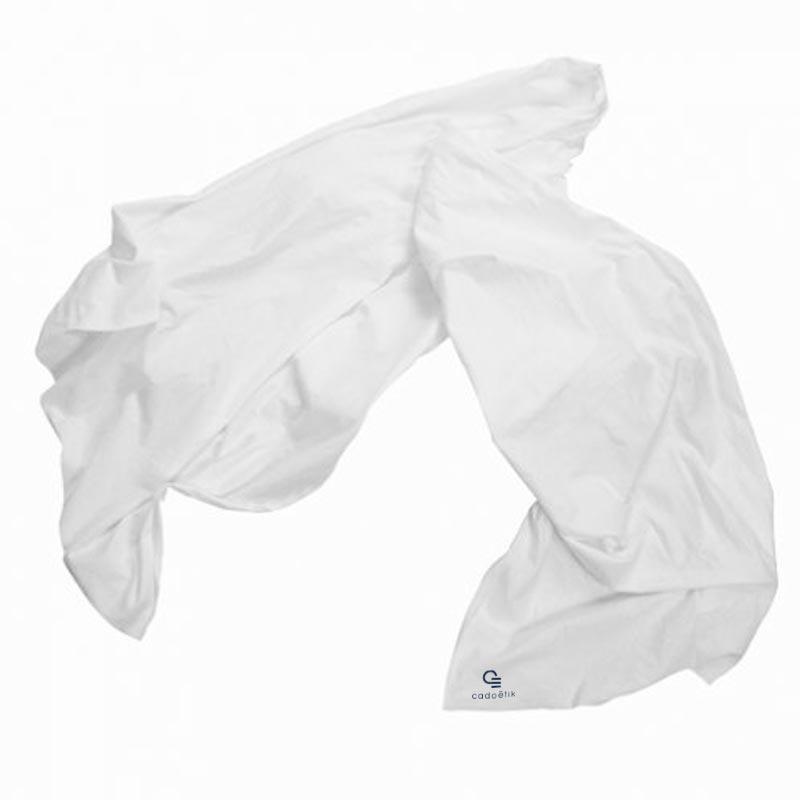 foulard personnalisable en jersey