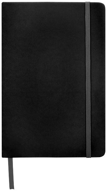 Carnet de notes personnalisé A5 Spectrum avec pages blanches - carnet personnalisé