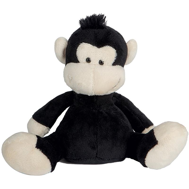 Peluche publicitaire singe Monkey - cadeau d'entreprise