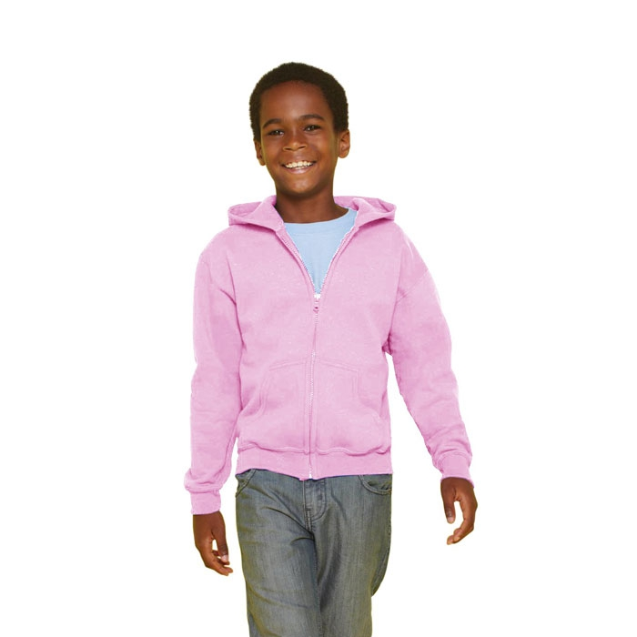 Sweat-shirt personnalisé enfant Romeo