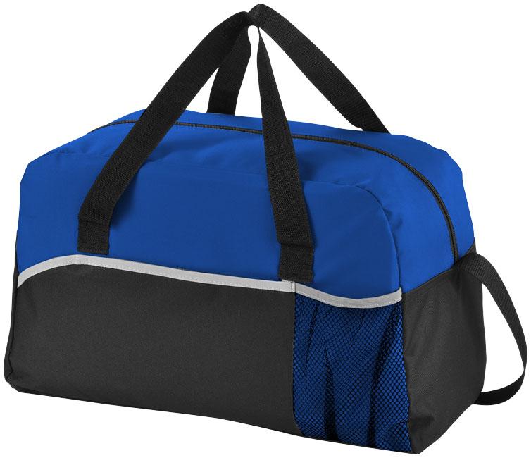 Sac de sport publicitaire Energy - sac de sport personnalisable