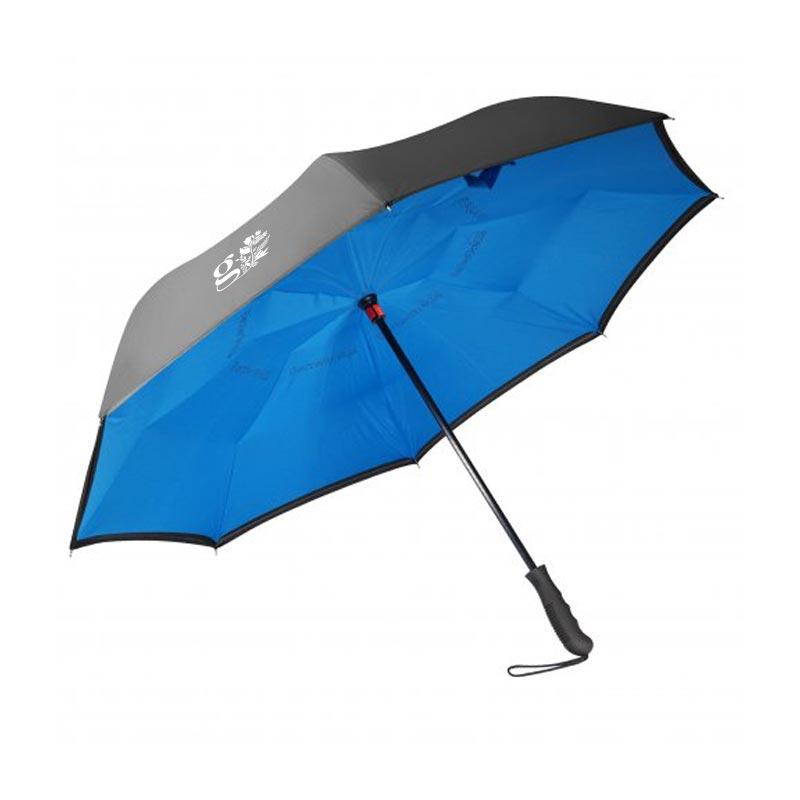 Parapluie réversible Revreso personnalisé