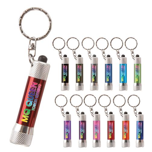 Porte-clés personnalisable McQueen - porte-clés promotionnel