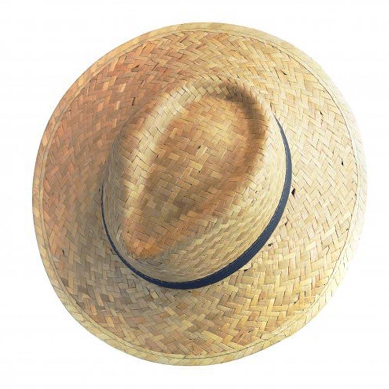 Chapeau de paille personnalisable Doulos - Goodies festival