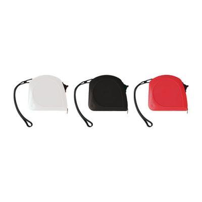 Metre personnalisable ruban 2 m Color - Objet promotionnel