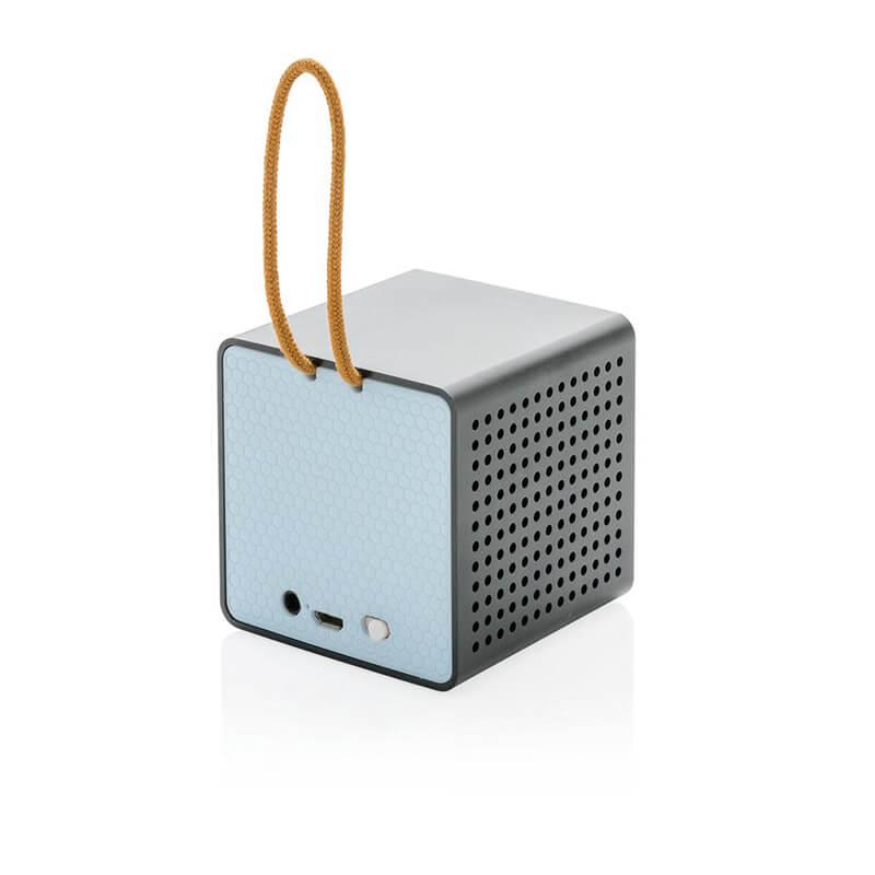 Enceinte Bluetooth publicitaire - Haut-parleur sans fil Vibe
