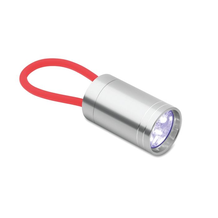 Lampe torche publicitaire Glow