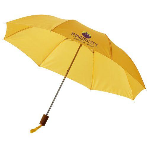 Parapluie à personnaliser bleu royal
