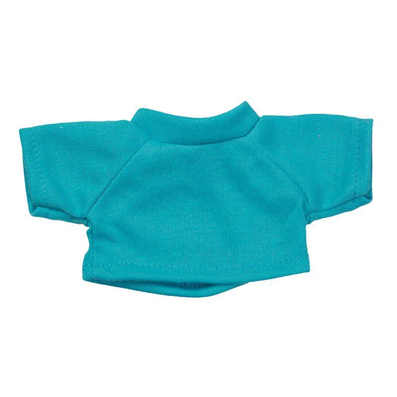 T-shirt personnalisé pour peluche S - Accessoire pour peluche - blanc