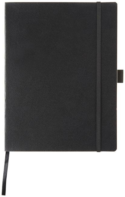 Carnet publicitaire - Bloc-notes personnalisé Journalbooks® IPad