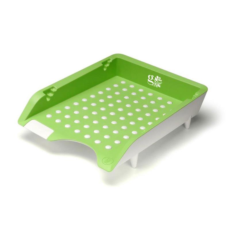 Bannette à papier personnalisable LuluPop - cadeau d'entreprise écologique