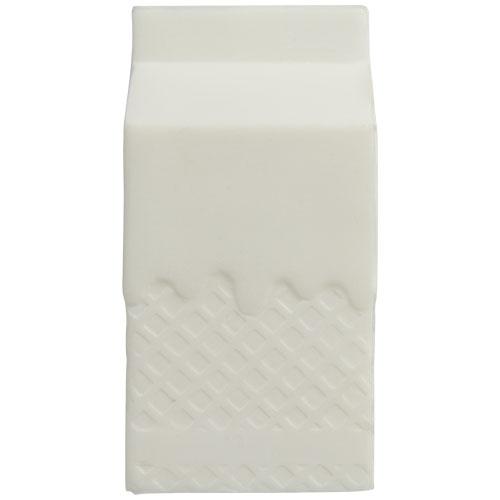 Anti-stress personnalisable à mémoire de forme Brique de lait Mina