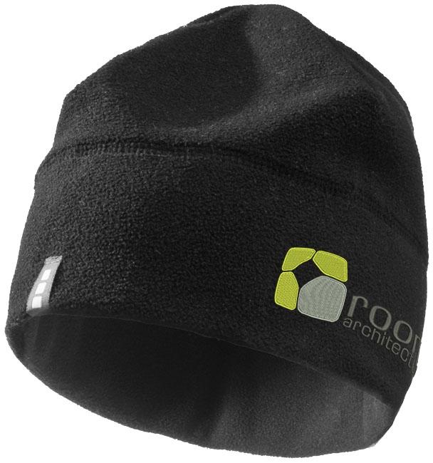 Bonnet publicitaire Caliber - cadeau d'entreprise