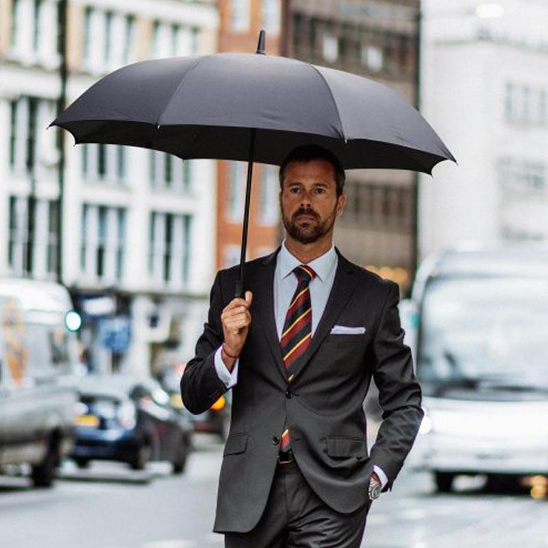 Parapluie réversible Reverso promotionnel