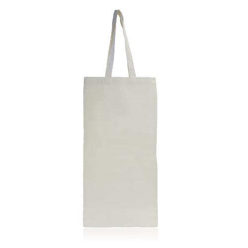 Sac à pain publicitaire Quadribag - sac à pain personnalisable en transfert numérique